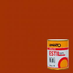 Estil 527 Rojo Inglés