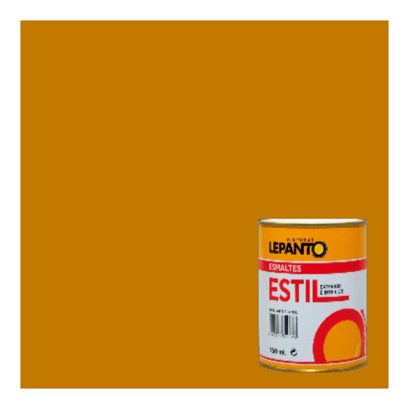Estil 529 Naranja