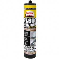 PATTEX Montafix PL600 300 ml