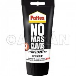 No más clavos PATTEX...