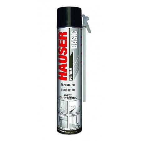 Espuma manual poliuretano 750 ml QUILOSA