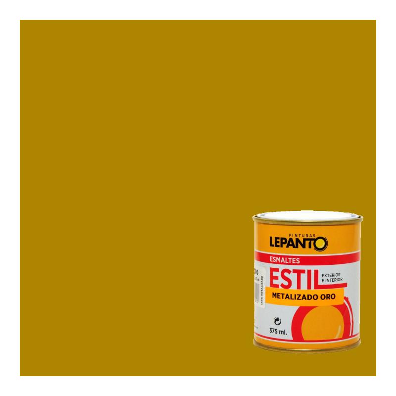 Estil 561 Metalizado Oro