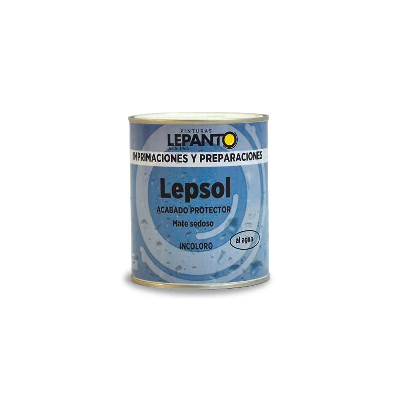 Lepsol (acabado protector) 0,750 L