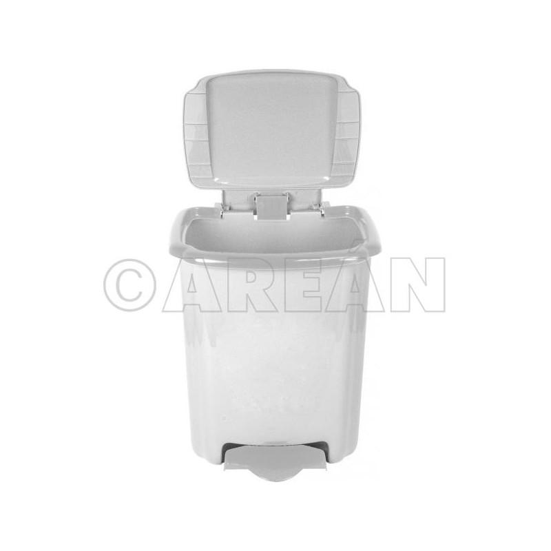 Cubo de basura con pedal 30 L