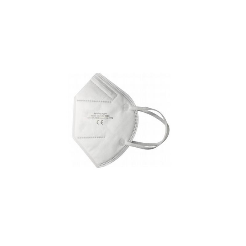 Mascarilla FFP2  - KN95 (20 uds)