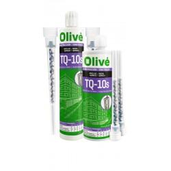 Taco quimico OLIVE TQ10S...