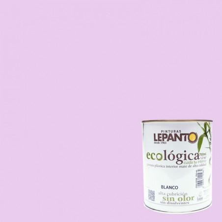 Pintura ecológica E242 Malva