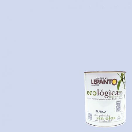 Pintura ecológica E222 Azul Suave