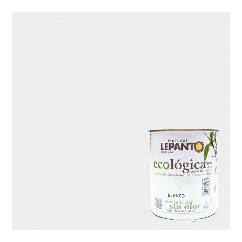 Pintura ecológica E244 Gris Acero
