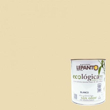 Pintura ecológica E249 Bambú