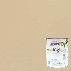 Pintura ecológica E265 Topacio