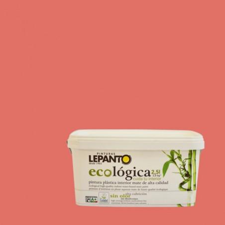 Pintura ecológica E266 Zircón