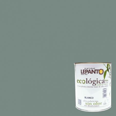 Pintura ecológica E261 Ópalo Verde