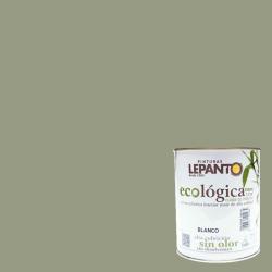 Pintura ecológica E269 Gris Pizarra
